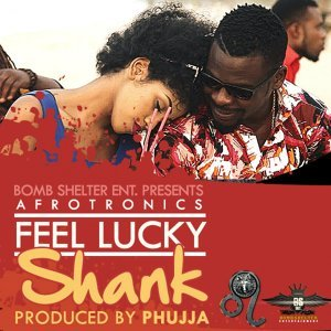 Feel Lucky - Afrotronics