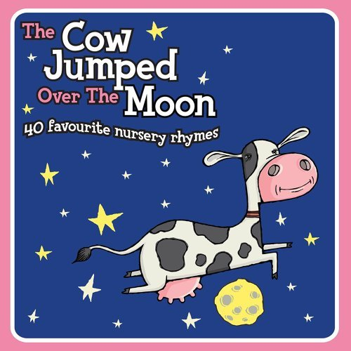 Various Artists The Cow Jumped Over