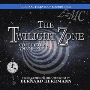 The Twilight Zone Collection, Vol. 1 (Original Television Soundtrack)