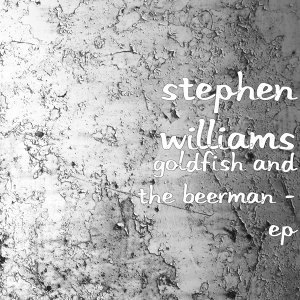 Goldfish and the Beerman - EP