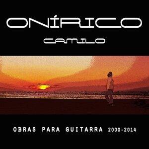 Onírico, Camilo: Obras para Guitarra 2000-2014