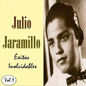 Julio Jaramillo - Éxitos Inolvidables, Vol. 1