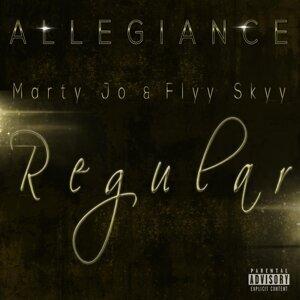Regular (feat. Marty Jo & Flyy Skyy)