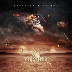 Battlestar Rising