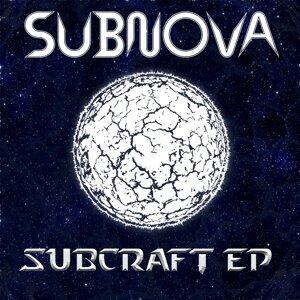 Subcraft - EP