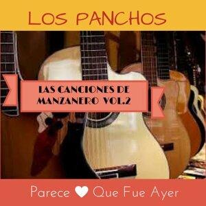 Las Canciones de Manzanero, Vol. 2