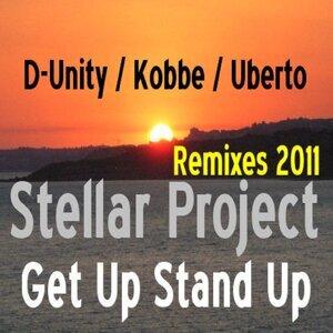 Get Up Stand Up - Remixes 2011