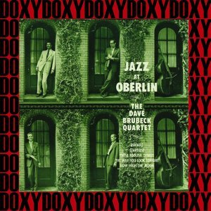 Jazz at Oberlin - Hd Remastered Edition, Doxy Collection
