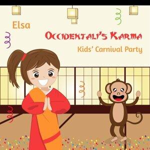 Occidentali's Karma - Kids' Carnival Party