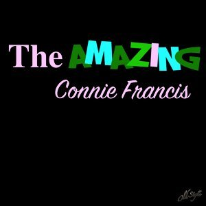 The Amazing Connie Francis