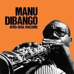 Afro-Soul Machine