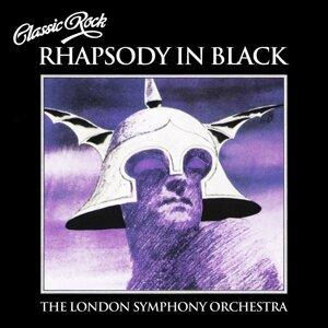 Classic Rock - Rhapsody In Black