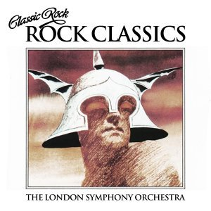 Classic Rock - Rock Classics (feat. The Royal Choral Society)