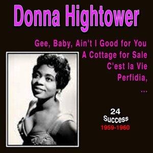 Donna Hightower (24 Success) - 1959 - 1960