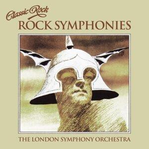 Classic Rock - Rock Symphonies