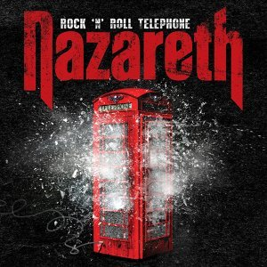 Rock 'n' Roll Telephone - Deluxe Edition