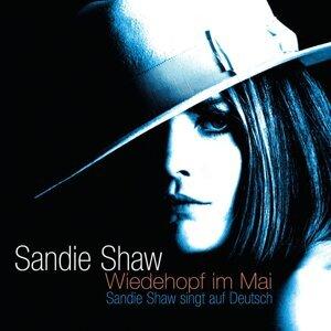 Sandie Shaw singt auf deutsch - Wiedehopf im Mai