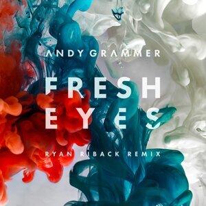 Fresh Eyes - Ryan Riback Remix