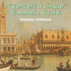 I Concerti a 5 di Antonio Vivaldi