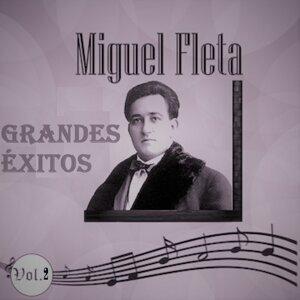 Miguel Fleta - Grandes Éxitos, Vol. 2