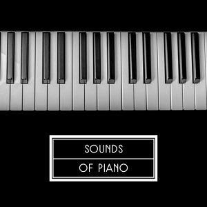 Sounds of Piano – Jazz Instrumental, Music for Rainy Day, Sentimental Mood, Smooth Jazz