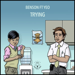 Trying (feat. Yeo)