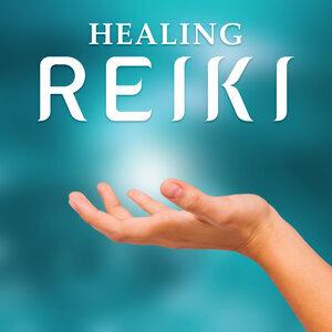 Healing Reiki – New Age Music, Meditation Background, Hatha Yoga, Pilates, Feel Life Harmony