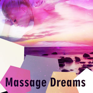 Massage Dreams – Relaxing Spa Music, Nature Sounds for Relaxation, Meditation Spa, Healing Music, Deep Sleep, Soothing Piano, Guitar, Flute Music