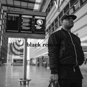 Black - Remixes