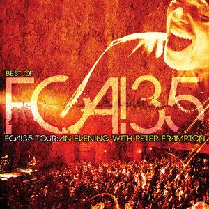 FCA! 35 Tour - An Evening With Peter Frampton - Live