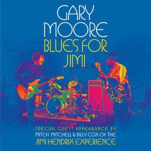 Blues For Jimi - Live