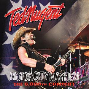 Motor City Mayhem - Live