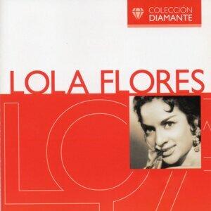 Colección Diamante: Lola Flores