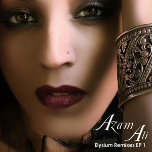 Elysium Remixes EP 1