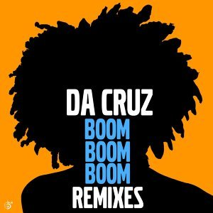 Boom Boom Boom Remixes