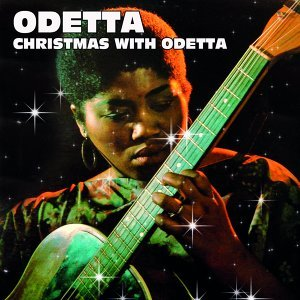 Christmas With Odetta