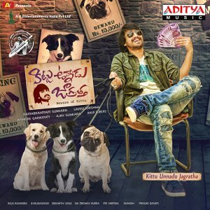 Kittu Unnadu Jagratha - Original Motion Picture Soundtrack