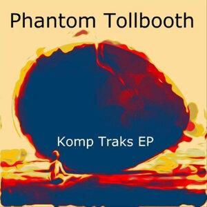 Komp Traks - EP