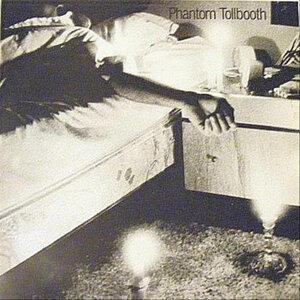 Phantom Tollbooth - EP (Remastered)