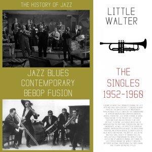 The Singles (1952-1960)