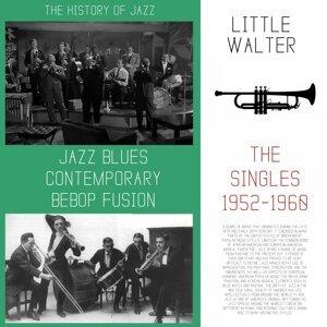 Little Walter (1952-1960)