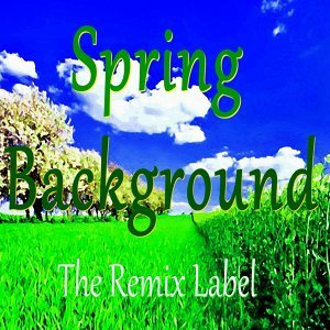 Spring Background - Ambient Chillout Lounge Inspirational Music Album Soundtrack