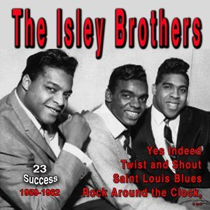 The Isley Brothers (23 Success) - 1959 - 1962
