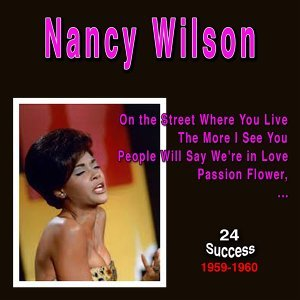 Nancy Wilson (24 Success) - 1959 - 1960