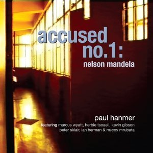 Accused No. 1: Nelson Mandela