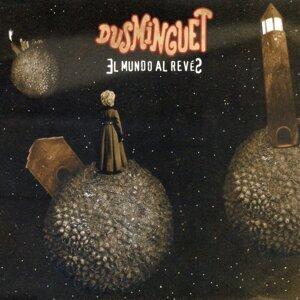 El mundo al revés (Remixes)