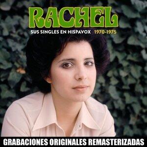 Sus singles en Hispavox (1970-1975)