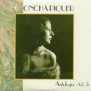 Antologia, Vol. 5