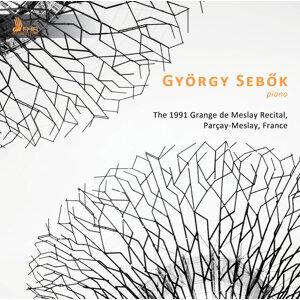 The 1991 Grange de Meslay Recital (Live)
