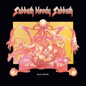 Sabbath Bloody Sabbath - 2009 Remastered Version